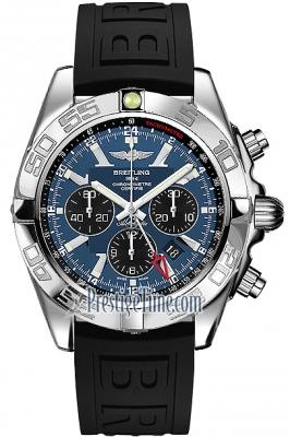Breitling Chronomat GMT ab041012/c835-1pro3t