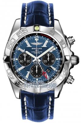 Breitling Chronomat GMT ab041012/c835-3cd