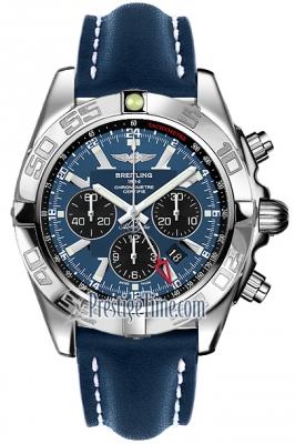 Breitling Chronomat GMT ab041012/c835-3lt