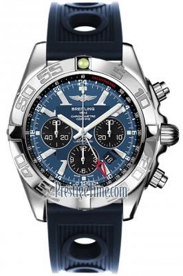 Breitling Chronomat GMT ab041012/c835-3or