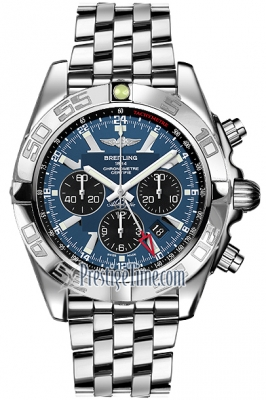 Breitling Chronomat GMT ab041012/c835-ss
