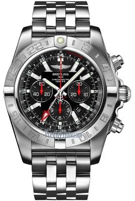 Breitling Chronomat GMT ab041210/bb48-ss