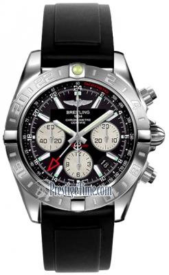 Breitling Chronomat 44 GMT ab042011/bb56-1pro2d