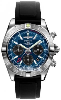 Breitling Chronomat 44 GMT ab042011/c852-1pro2d