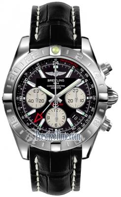 Breitling Chronomat 44 GMT ab042011/bb56-1cd