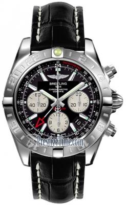 Breitling Chronomat 44 GMT ab042011/bb56-1ct
