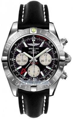 Breitling Chronomat 44 GMT ab042011/bb56-1lt
