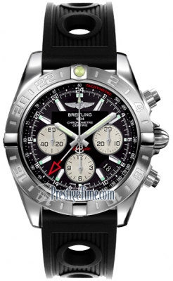 Breitling Chronomat 44 GMT ab042011/bb56-1or