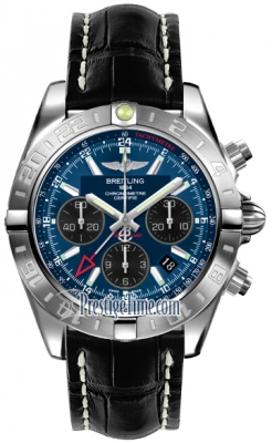 Breitling Chronomat 44 GMT ab042011/c852-1cd