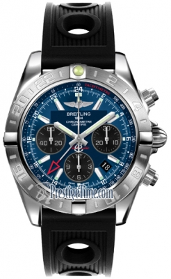 Breitling Chronomat 44 GMT ab042011/c852-1or