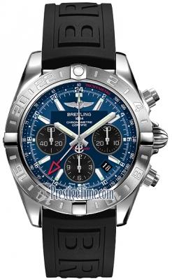 Breitling Chronomat 44 GMT ab042011/c852-1pro3d
