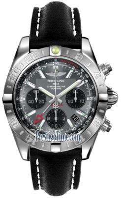 Breitling Chronomat 44 GMT ab042011/f561-1lt