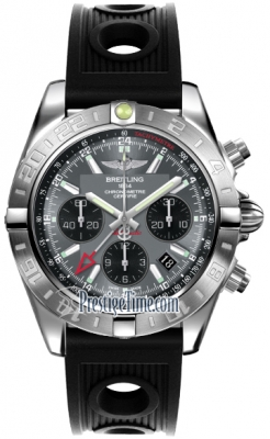Breitling Chronomat 44 GMT ab042011/f561-1or