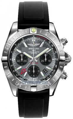 Breitling Chronomat 44 GMT ab042011/f561-1pro2t