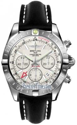 Breitling Chronomat 44 GMT ab042011/g745-1ld