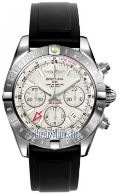 Breitling Chronomat 44 GMT ab042011/g745-1pro2t