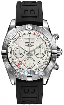 Breitling Chronomat 44 GMT ab042011/g745-1pro3t