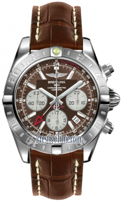 Breitling Chronomat 44 GMT ab042011/q589-2ct