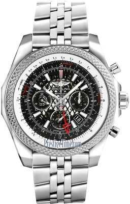 Breitling Bentley B04 GMT ab043112/bc69-ss