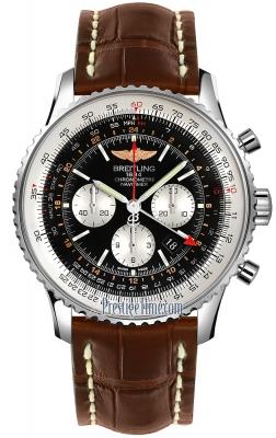 Breitling Navitimer GMT ab044121/bd24-2cd