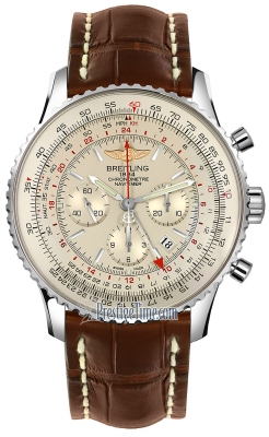 Breitling Navitimer GMT ab044121/g783-2cd