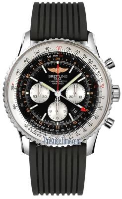 Breitling Navitimer GMT ab044121/bd24/268s