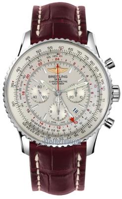 Breitling Navitimer GMT ab044121/g783/751p