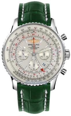 Breitling Navitimer GMT ab044121/g783/753p