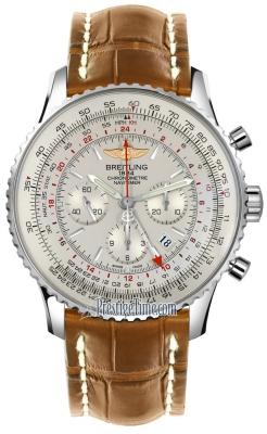 Breitling Navitimer GMT ab044121/g783/754p
