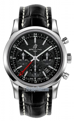 Breitling Transocean Chronograph GMT ab045112/bc67-1cd