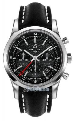 Breitling Transocean Chronograph GMT ab045112/bc67-1lt