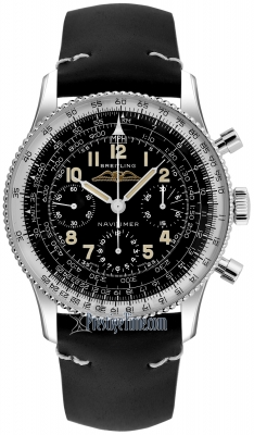 Breitling Navitimer Ref 806 1959 Re-Edition ab0910371b1x1