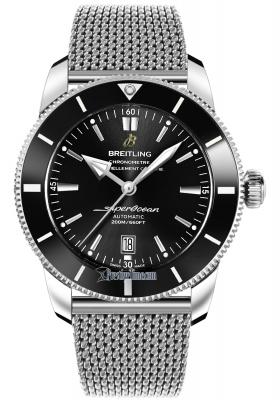 Breitling Superocean Heritage II 46 ab2020121b1a1