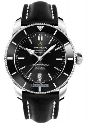 Breitling Superocean Heritage II 46 ab202012/bf74/442x