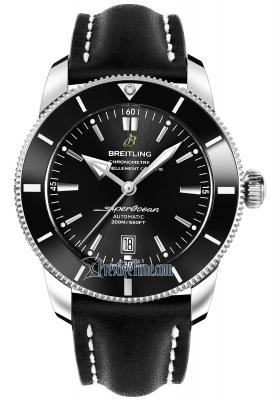 Breitling Superocean Heritage II 46 ab202012/bf74/441x