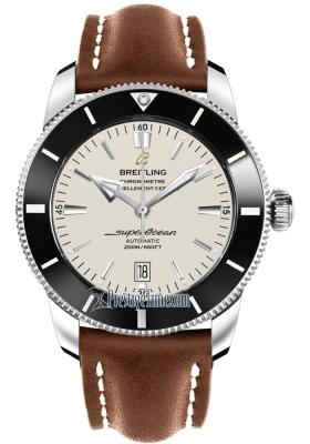 Breitling Superocean Heritage II 46 ab202012/g828/440x