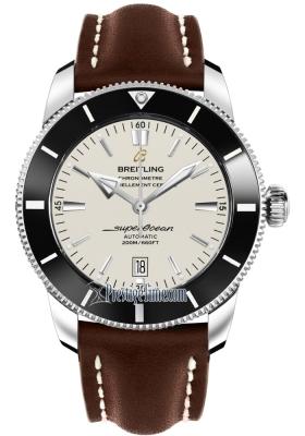 Breitling Superocean Heritage II 46 ab202012/g828/443x