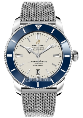 Breitling Superocean Heritage II 46 ab202016/g828/152a