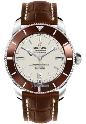 Breitling Superocean Heritage II 46 ab202033/g828/756p