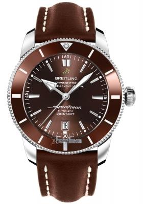 Breitling Superocean Heritage II 46 ab202033/q618/443x