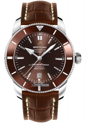 Breitling Superocean Heritage II 46 ab202033/q618/756p