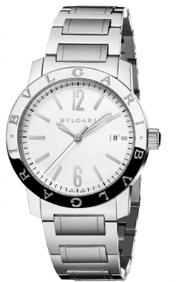 Bulgari BVLGARI BVLGARI Automatic 39mm bb39wssd