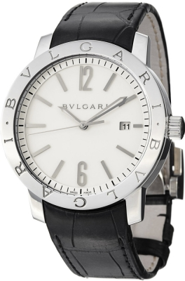 Bulgari BVLGARI BVLGARI Automatic 41mm bb41wsld