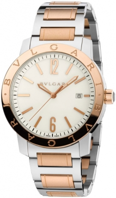Bulgari BVLGARI BVLGARI Automatic 41mm bb41wspgd