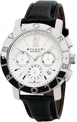 Bulgari BVLGARI BVLGARI Chronograph 42mm bb42wsldch