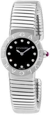 Bulgari BVLGARI BVLGARI Quartz 26mm bbl262tbss/12.m