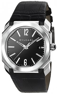 Bulgari Octo Automatic 38mm bgo38bsld