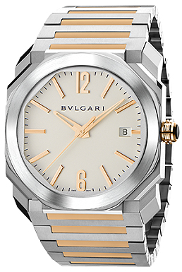 Bulgari Octo Automatic 38mm bgo38wspgd