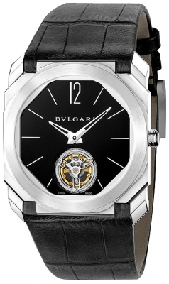 Bulgari Octo Finissimo Tourbillon 40mm bgo40bpltbxt