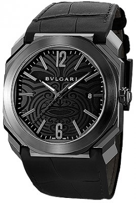 Bulgari Octo Automatic 41mm bgo41bsbld/ab